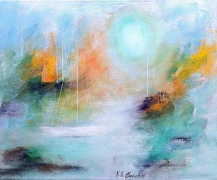 Essence of the sea. by Naeema Bacchus