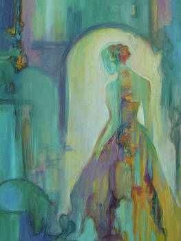 Essence of Woman by Kathy Brusnighan