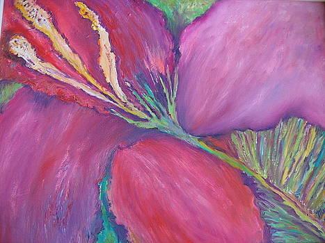 Essencia De La Fleur by Marlene Robbins