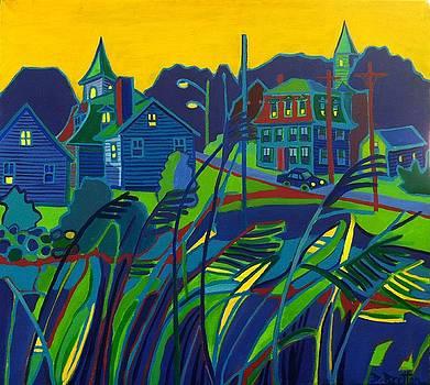 Essex Marsh by Debra Bretton Robinson