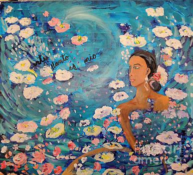 Este llanto es mio by Geraldine Liquidano