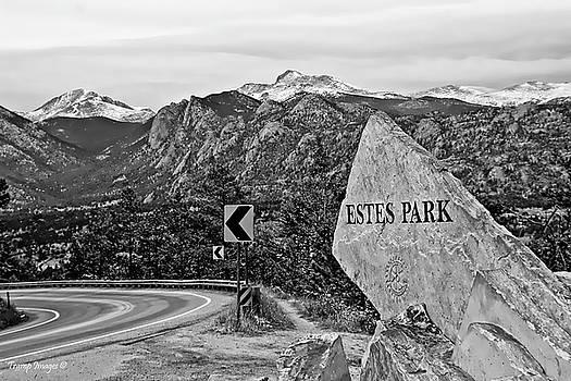 Estes Park by Wesley Nesbitt