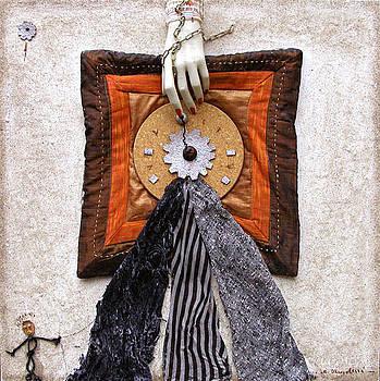 Eterna Ruota by Angelo Mazzoleni