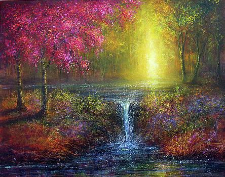 Eternal by Ann Marie Bone
