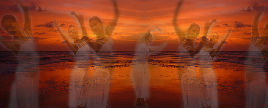 Eternal Dance by Jeff Breiman