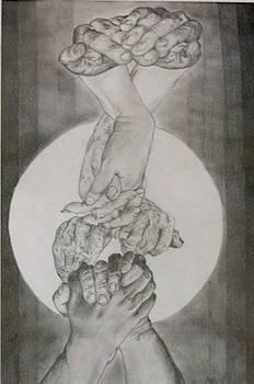 Eternal Hands by Matt Boyd