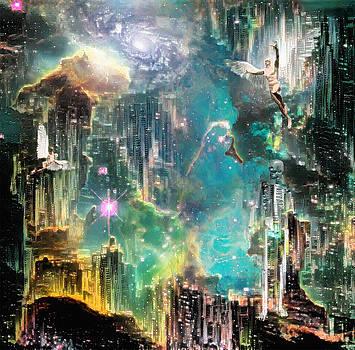 Eternal Kingdom by Bruce Rolff