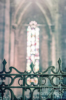 Eternal Light by Evelina Kremsdorf