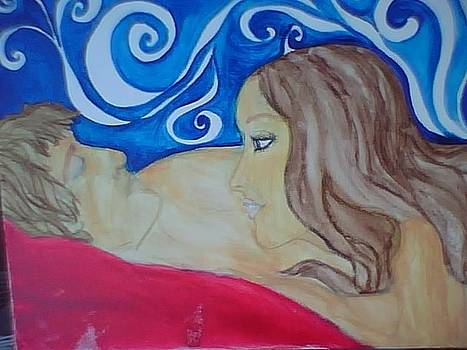 Eternal Lovers by Audrey McCain