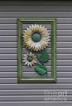 Eternal Sunflower by John Herzog