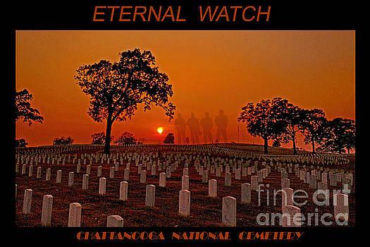 Eternal Watch by Geraldine DeBoer