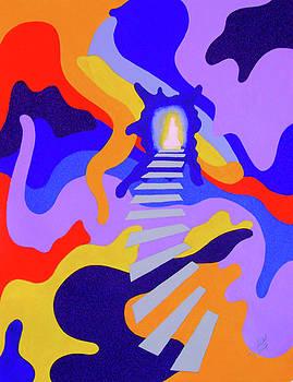 Eternity by Arides Pichardo