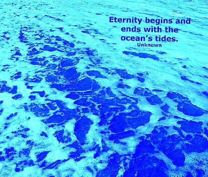Ian  MacDonald - Eternity