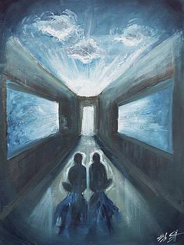 Eternity by Krysta Bernhardt