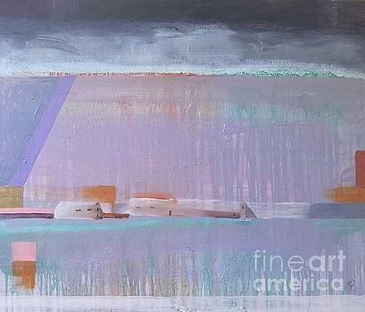 Ethereal #18 by Don Almquist