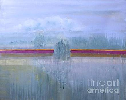 Ethereal #4 by Don Almquist