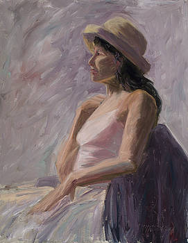 Mary Giacomini - Ethereal