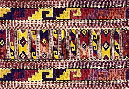 Ethnic Tribal by Lita Kelley