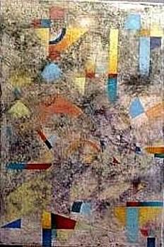 Euclidean Perceptions by Bernard Goodman