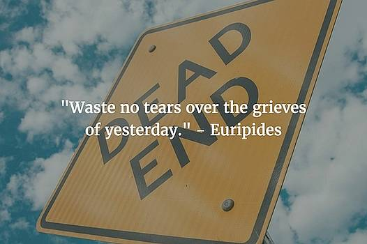 Euripides Quote by Matt Create