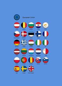 European Union by Leopold Brix