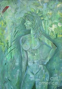 Eva by Sara Maria