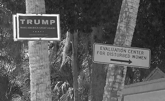 Evaluation Center by Eagle Finegan