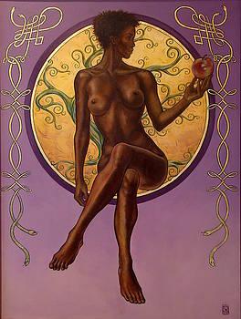 Eve by Jennifer Soriano