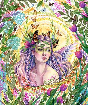Eve by Sara Burrier