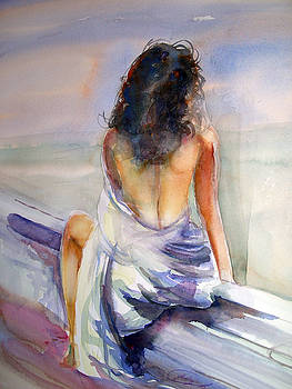 Eve by Shirley Roma Charlton