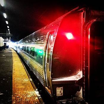 even If You're On The Right Track by Carly Barone