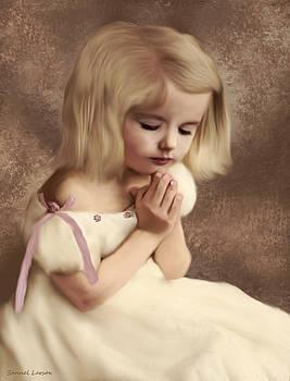 Sannel Larson - Evening Prayer