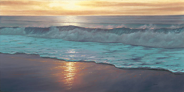 Evening Promise by Steve Kohr