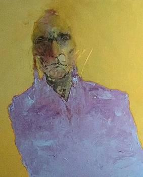 Evening Shaman by Bert Seabourn