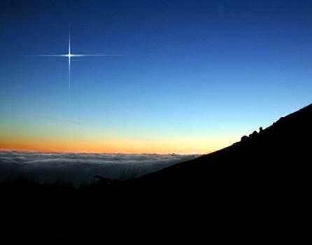 Evening Star by Richard Nodine