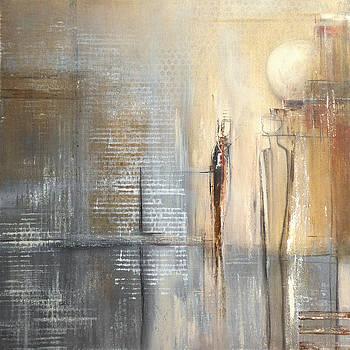 Event Horizon by Elwira Pioro