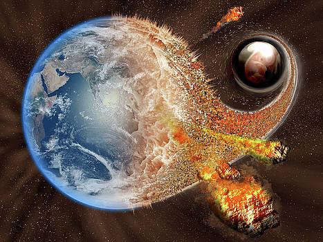 Event Horizon by Nigel Follett
