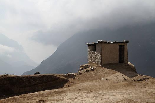 Everest Base Camp Trek Nepal by Kurt Williams