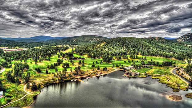 Matt Swinden - Evergreen Lake and Golf Course