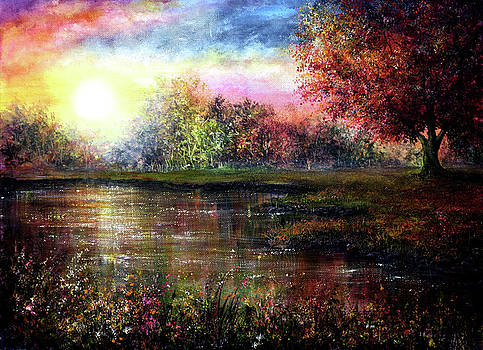 Everlasting Love by Ann Marie Bone
