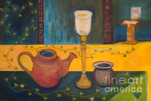 Everlasting Vine by Karen Francis