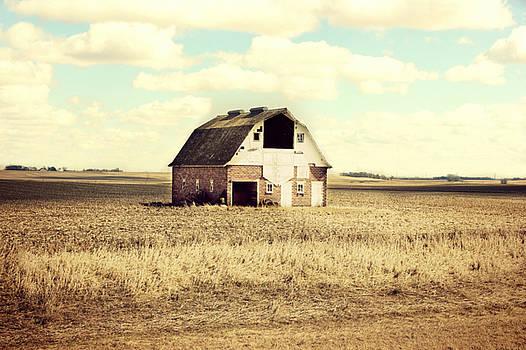 Everly Brick Barn by Julie Hamilton
