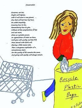 Every Little Bit Counts by Elinor Helen Rakowski