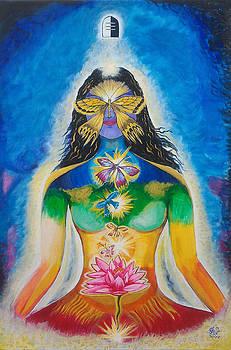 Evolution And Transformation by Rupali Sharma