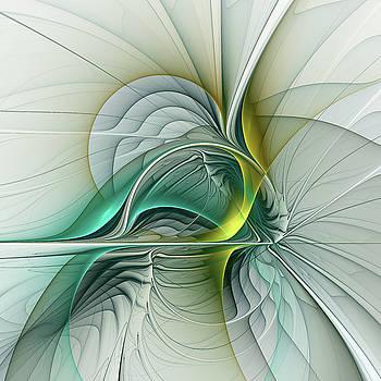 Evolution by Gabiw Art