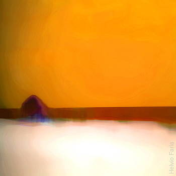 'Evolution II' by Helvio Faria