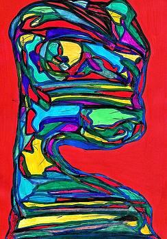 Evolutionary Form by Darrell Black