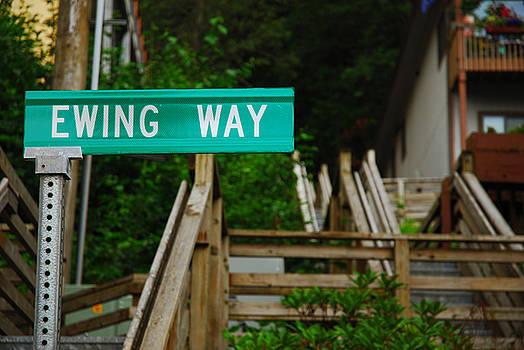 Ewing Way by Preston Zeller