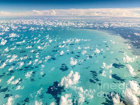 Caribbean Exhale by Hugh Stickney