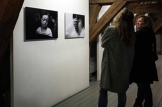 Exhibit by Michel Verhoef